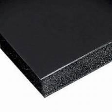 bio black a1 foamboard 5mm 10 sheets prizma graphics