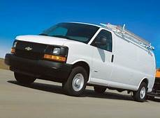 2009 Chevrolet Express 2500 Cargo Pricing Reviews