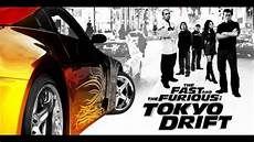The Fast And The Furious Tokyo Drift Ost 11 Welcome