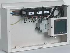 Mgbnkwh Metering Extension Enclosure Merlin Gerin