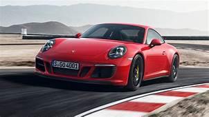 New GTS Models Join Porsche 911 Range  Auto Trader UK