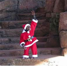 santa monkey funny christmas pictures dump a day