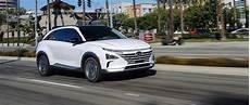 Hyundai Nexo Manifeste Pour L Hydrog 232 Ne Automobile