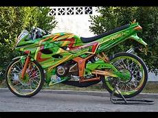 Yamaha Touch Modif by Motor Trend Modifikasi Modifikasi Motor Yamaha
