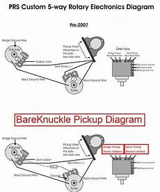 Prs 22 Custom Wiring Diagram Bookingritzcarlton Info