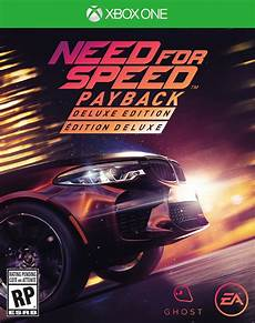 need for speed payback car racing official