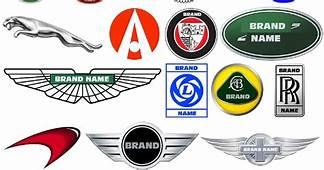 British Car Logos  Picture Click Quiz By Alvir28