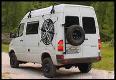 4x4 wohnmobil gebraucht mercedes sprinter 4x4 311 cdi wohnmobil wohnwagen