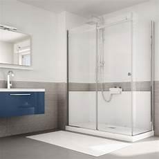 box doccia al posto della vasca sostituzione vasca con doccia