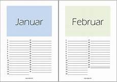 geburtstagskalender zum ausdrucken pdf excel vorlage