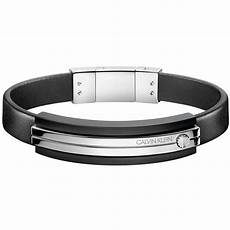 bracelet calvin klein homme bracelet homme bijoux calvin klein mighty kj8amb290100