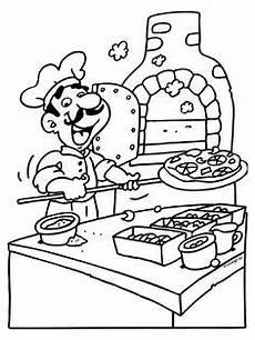 Malvorlage Kinder Restaurant Various Coloring Page 04 Gif 420 215 433 Malvorlagen