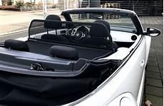 windschott vw beetle cabrio mit federsystem chromdesign de