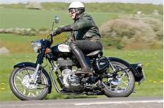 Royal Enfield Bullet 500 Efi Picture