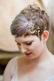 thousands of ideas about short hair 2015 how to diy a gold leafed short hair style a practical wedding