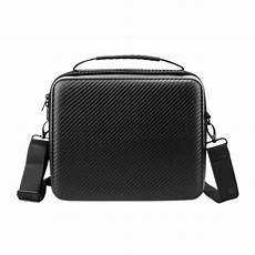Shoulder Sling Storage Protective Carry Travel by Handheld Carrying Container Pu Travel Storage Protective