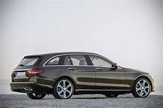 Mercedes C Class Estate Space Up Weight