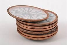 keramik teller bunt madeheart gt handmade keramik geschirr bunt teller keramik