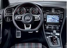 Volkswagen Golf Vii Gti Concept