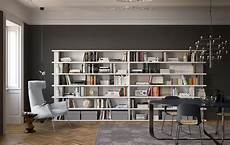 librerie mobili moderni libreria sospesa ideale per ambienti moderni idfdesign