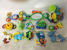 15 baby s toys rattles teethers crib toy and more lamaze bright start ebay
