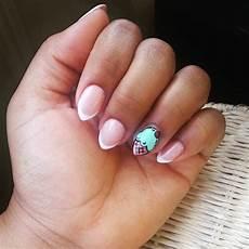 24 short stiletto nail art designs ideas design