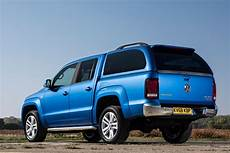 vw amarok term review parkers