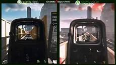 negozio di gabbo 360 vs one difference fifa14 bf4 cod ghosts by gabbo