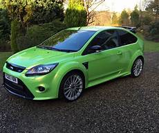 used 2010 ford focus rs for sale in west midlands