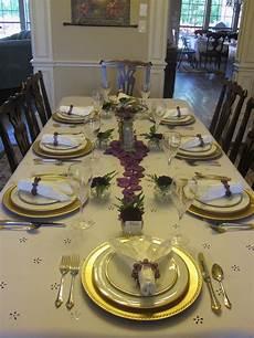Table Setting by Creative Hospitality Decorative Dinner Table Setting Ideas