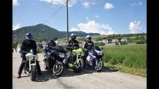 Ride Along On A Beautiful Motorbike Road Trip Europe