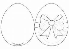 easter egg card templates printable easter card template easter template