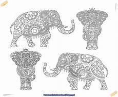 Malvorlagen Mandala Elefant Malvorlagen Mandala Elefant Ausmalbilder Mandala Fr