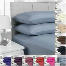 flat sheets single double king sizes best prices top percale quality ebay