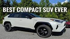 this is the best compact suv 2019 toyota rav4 xse