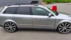 Audi A4 B6 1 9tdi 130 Jantes 20 Quot