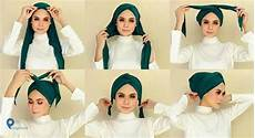 Tutorial Pesta Pernikahan Style Fashion Muslimah