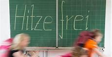 Ab Wie Viel Grad Gibt Es Hitzefrei In Deutschland