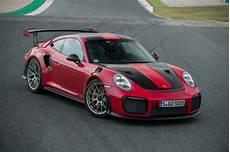 Drive 2018 Porsche 911 Gt2 Rs Holy