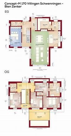 grundriss einfamilienhaus modern mit galerie pultdach
