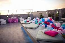 Decorations For Rooftop by Leila S Fabulous Fuschia Birthday Memorable