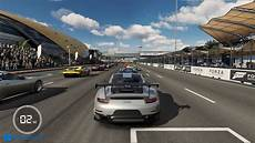 Forza Motorsport 7 Ps4 - how does forza 7 improve on xbox one x base hardware