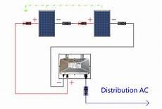 panneau solaire autoconsommation kit solaire autoconsommation 500w avec micro onduleurs