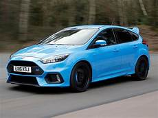 ford focus rs ford focus rs car review on road and on track with