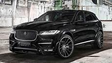 jaguar f pace tuning hamann s jaguar f pace tuning project kicks in geneva carz tuning