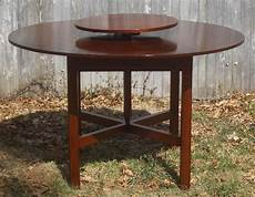 Kitchen Table With Lazy Susan by Custom Lazy Susan Table By Liberty Carvings Inc