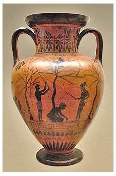 foto vasi ceramica a figure nere