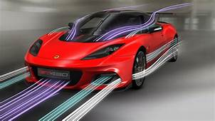 Lotus Evora GT430 And Sport 2017 Review