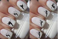 Disney F 233 E Clochette Ongles Manucure Nail Water Decal