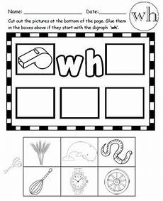 wh digraph worksheets by kindergarten swag teachers pay teachers